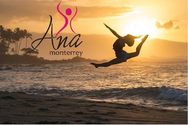 ¿Qué es Ana Monterrey?